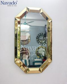Living Room Mirrors, Living Room Art, Wall Decor, Luxury, Frame, Modern, Gold, Furniture, Home Decor
