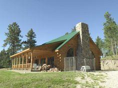 Morton building homes morton building and building homes for Morton building cabin
