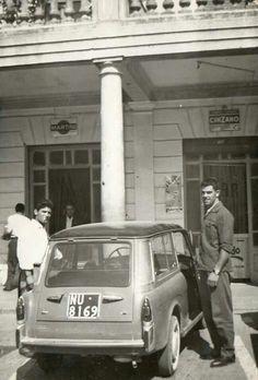 Vintage sardinia time # getting Nakedclothing around the time