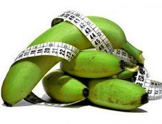 Cantinho Vegetariano: Farinha de Banana Verde