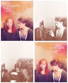 Lizzie and Lydia - Lizzie Bennet Diaries | This was the most heartbreaking episode.