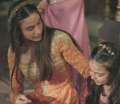 Ayşe Sultan - Magnificent Century: Kösem - Season 1