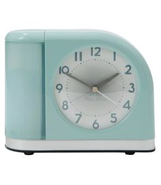 Moon Beam Clock With USB | Home Accessories at L.L.Bean