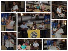 Rotary Club de Indaiatuba Cocaes: 21a REUNIÃO DO ROTARY CLUB DE INDAIATUBA-COCAES