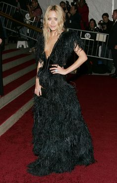 Met Costume Institute Gala: A Look Back At The Most Memorable Outfits (PHOTOS)Mary-Kate Olsen, 2007