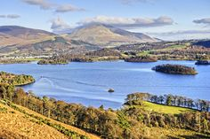 The crystal clear lakes, rolling hills and unspoilt valleys of today's deal location hardly need an introduction, (but just in case!) Wowcher are taking you to the Lake District. Clear Lake, Train Journey, Stay The Night, Cumbria, Time Out, Lake District, Luxury Travel, Glasgow, The Great Outdoors