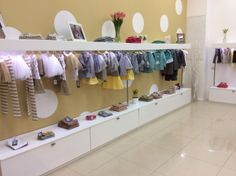 Our boutique in Russia