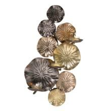 Lotus Sconce from PartyLite. New for 2016 Affordable & FUN! www.partylite.biz/dbwaxwithcare