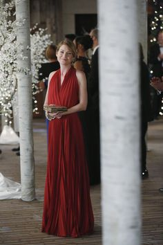I shall style take two after bailey's wedding. She always has the answer