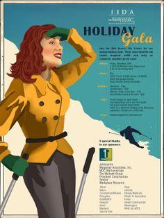 IIDA RMC Holiday Gala 2012