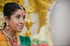 TamBrahm Wedding Across an Atlantic Ocean, Bhargav and Sweta