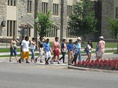 VTOrientation 2013.  Virginia Tech