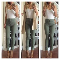 Bodysuit from @fashionnova @fashionnova | Shop www.fashionnova.com ❤️ Take 15% off your purchase with code XOANNA ❤️ Pants- @charlotterusse