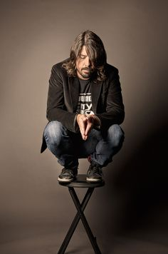 And I wonder When I sing along with you If everything could ever feel this real forever If anything could ever be this good again~ Dave Grohl