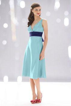 **Wtoo 528 Bridesmaid Dress | Weddington Way