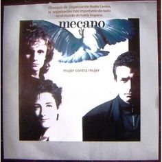 MECANO, MUJER CONTRA MUJER, POP ESPAÑOL Movies, Movie Posters, Listening To Music, Silhouettes, Stars, Songs, Women, Films, Film Poster