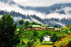 10 Breathtaking Tourist Attractions of Pakistan