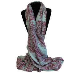 Scarves Wholesale Gothic Swirls Pinks - Pink Gothic Scarves #Wholesale_Scarves #Scarves_Wholesale #Scarves_Gothic #Scarves_Swirls #Scarves_Vintage