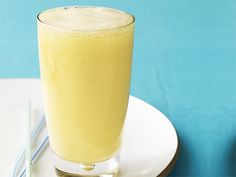 Orange Julius...I remember when my siblings and I went the the mall with our mom and got these...