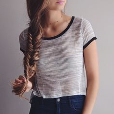Image about girl in clothes by Sara on We Heart It Cute Spring Outfits, Cute Outfits, Sporty Outfits, Teen Fashion, Fashion Beauty, Female Fashion, Mannequins, Everyday Look, Get Dressed