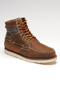 Hampton Boot / Element