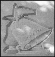 ❤ -  Bas-Relief (Education): Horace H. Rackham Educational Memorial--Detroit MI