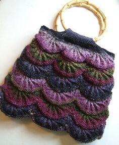 knitting bag tutorial - Buscar con Google