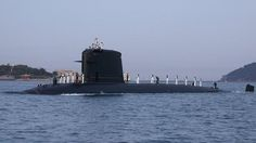 French sub 'sinks' US supercarrier
