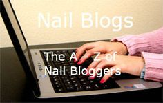 Nail Blogs – The A – Z of Nail Bloggers.  Add your blog to this list & save it for future reference.   http://www.inspirationail.com/nail-blogs/