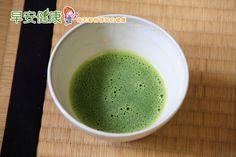 比綠茶更好!早上一杯抹茶豆漿拿鐵,加速燃脂防口臭