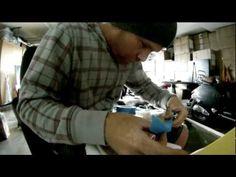 #Slyde #Handboards and  #AviatorNation Collaboration #Handplanes #SurfArt