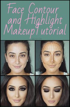 Complete Face Contour and Highlight Makeup Tutorial Loading. Complete Face Contour and Highlight Makeup Tutorial Make Up Tutorial Contouring, Contouring For Beginners, Makeup Tutorial Foundation, Makeup Tutorial Step By Step, Easy Makeup Tutorial, Makeup Tutorial For Beginners, Contouring And Highlighting, Contour Face, How To Contour Your Face