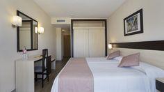 Marconfort Griego Hotel - Double Standard Room | Habitación doble estándar #Torremolinos #holidays