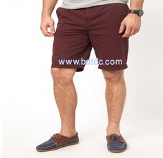Buy Men'sTop Quality Chino Shorts With Folding Style Men's Clothing on bdtdc.com