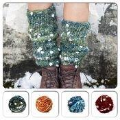 Knit Collage - Daisy Chain Yarn
