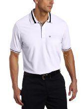 Callaway Golf Mens Chev Pocket Polo