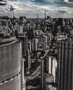 "5,881 Likes, 21 Comments - São Paulo City • Miguel Garcia (@saopaulocity) on Instagram: ""Foto by @mbelfort 🚩#saopaulocity #EuVivoSP"""