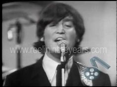 "The Beatles ""Help"" Live 1965 (Reelin' In The Years Archives) - YouTube"