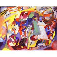 All Saints I by Wassily Kandinsky oil painting art gallery - - Koi Art, Wassily Kandinsky Paintings, Oil Painting On Canvas, Painting Art, Online Art Gallery, Gallery Gallery, Art Reproductions, Art Projects, Abstract Art