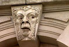 grotesques and gargoyles | Grotesques & Gargoyles