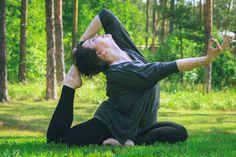 Авторские эко-йога-туры наполнены практикой для любого уровня и знаниями, которые будут полезны в повседневной жизни.