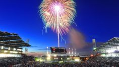denver july 4th fireworks shows