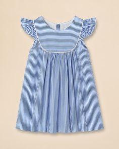 Jacadi Infant Girls' Stripe Dress - Sizes 6-24 Months | Bloomingdale's