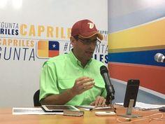EN DIRECTO en #Periscope Henrique Capriles R: Sobre la nueva estupidez del Gobiernito! - http://www.notiexpresscolor.com/2016/10/11/en-directo-en-periscope-henrique-capriles-r-sobre-la-nueva-estupidez-del-gobiernito/