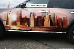 Cool Car Art