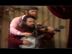 Octopus Jig, 1973 The Dubliners, Luke Kelly - This is amazing