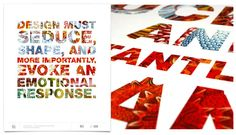 RW Awesomeness of the Day:  Graphic-ExchanGE - a selection of graphic projects