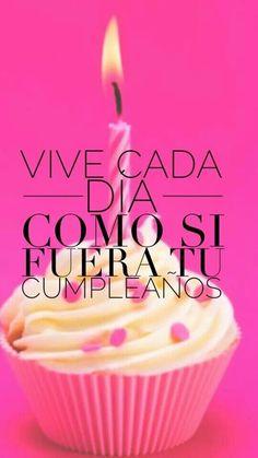 #vida quieret, cumpleaño, coach, cartel, pensamiento, liderazgo, frasecita, dicho, mandato