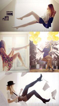 levitate, float, hang, hover, float, soar, fly