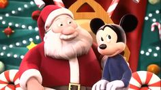 Mickey Mouse Clubhouse Winter Compilation - Mickey Mouse Donald Duck & C...
